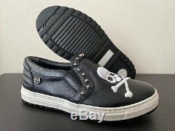 PHILIPP PLEIN JR Boys Girls Kids Shoes Sneakers Size 13 US Size 31 EU BRAND NEW
