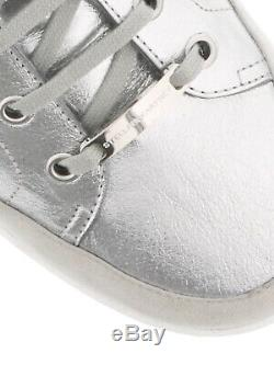 STELLA MCCARTNEY `Stella` SNEAKERS LOW-TOP TURNSCHUHE SHOES TRAINERS SCHUHE 36