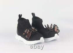Sophia Webster Kids Girls Sock Sneakers Eu 30 Uk 12
