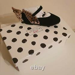 Sophia Webster Mini Evangeline Core Shoes. Size UK 8 and UK 8.5. Brand New