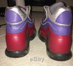 Swear Y2K Platform Boots Buffalo Spice Girl 90s Club Kid 39 40