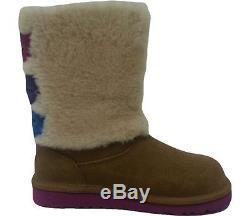 Ugg Australia Kid's Malena Boots- Various Sizes