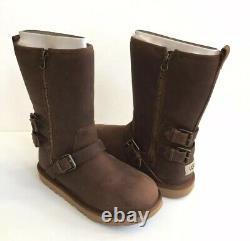 Ugg Youth / Big Kids Kaila Toast Boot Us 5 Will Fit Women Us 7 / Eu 38 / Uk 5